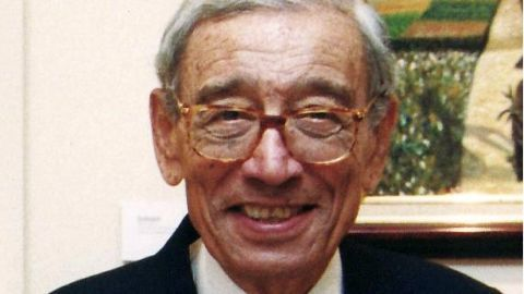 Boutros Boutros-Ghali, the man of firsts