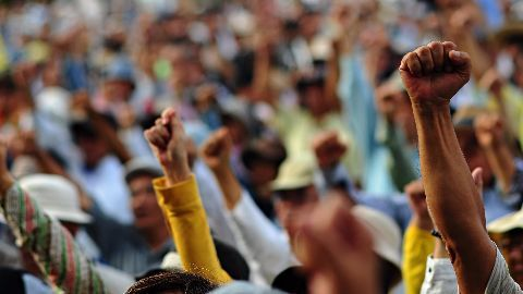 Haryana: Section 144 imposed as Jat protests turn violent