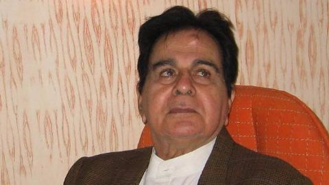 Cheque-bounce cases against Dilip Kumar