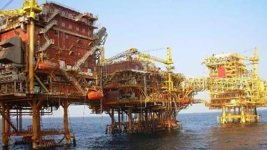 ONGC's investment in Venezuela