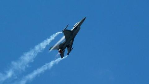 F-16 deal meets opposition from 2 US senators