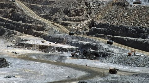 Vedanta wins India's first gold mine auction