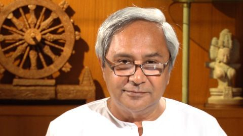 The rise of Naveen Patnaik and the BJD