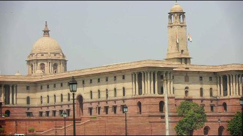 Aircel-Maxis issue rocks Parliament