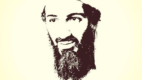 Osama's letters and documents decoded