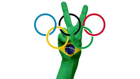 Refugee Olympic athletes team in Rio 2016