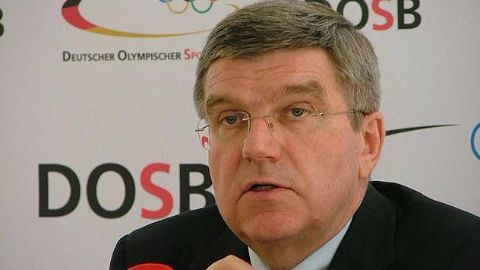 IOC's $2 million fund for refugees