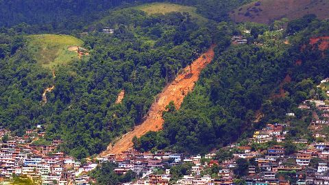 Brazil & the Samarco disaster