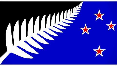 New Zealand: Process of adoption of new flag