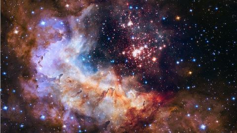 Astronomers discover the most distant galaxy till date