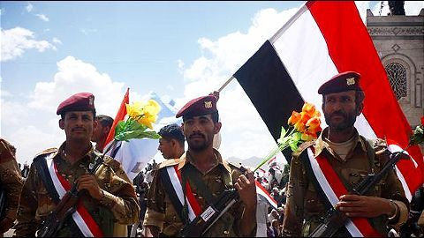 Suicide-bomber attacks security chief of Yemeni