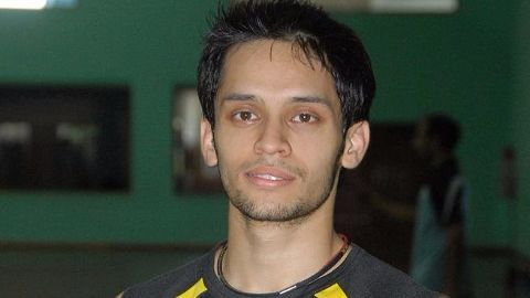 Injured Kashyap retires from German Open
