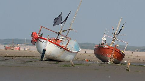 Suspicious boats found in Porbandar