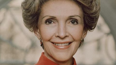 Nancy Reagan: Bidding adieu to America's First Lady