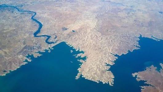 The Mosul Dam: Iraq's biggest threat