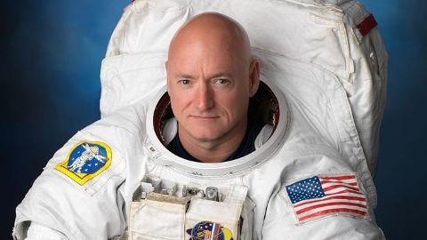 Scott Kelly to retire