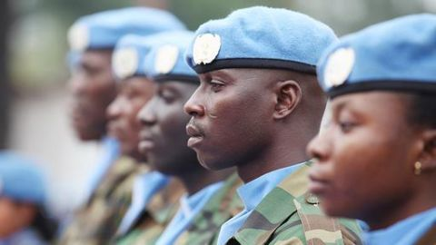 Sex offence come to shame peacekeeping forces