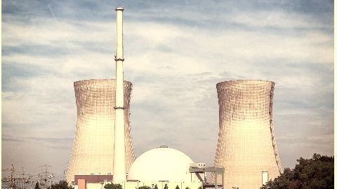 India's indigenous nuclear power plant