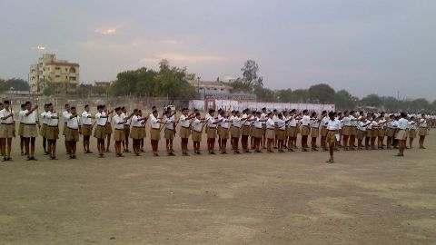 How has RSS's uniform evolved over time?