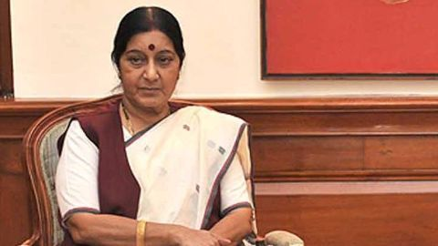 EAM, FS to meet Pak counterparts in Nepal