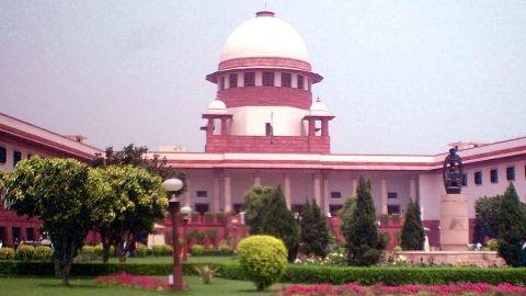SC allows government ads to have CM, governors' pictures
