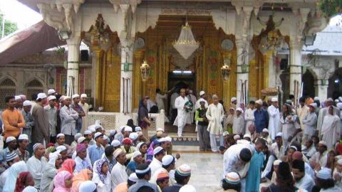 What is the World Sufi Forum?