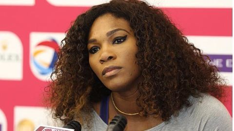 Serena slams controversial remarks by Indian Wells boss