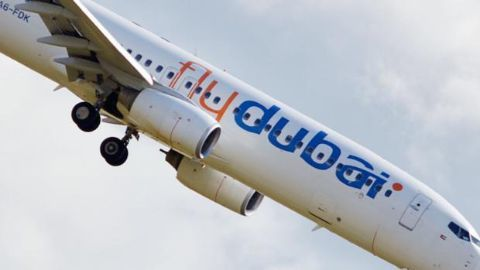 Russian TV airs final words of FlyDubai jet pilots