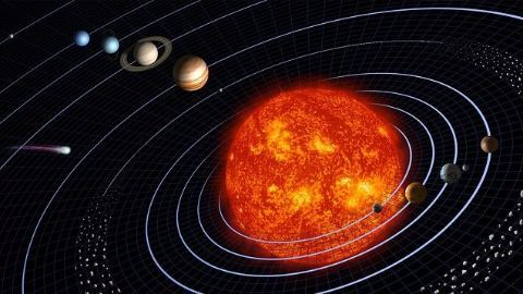 The once-in-a-lifetime astronomical event