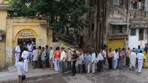 Phase I polls in Assam and West Bengal today