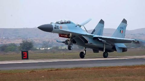 Strategic significance of the Airbase