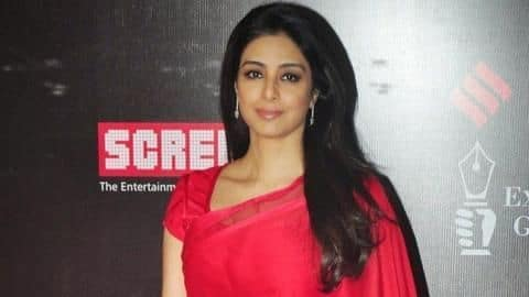 Want to stay as ageless as Tabu? Follow her secrets