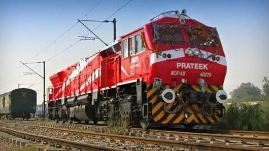Ticketing app by South Western Railway a hit