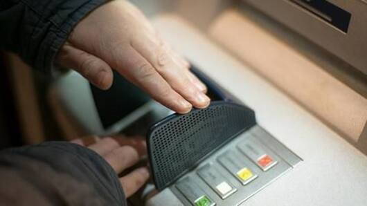 Delhi Police reports rise in ATM frauds