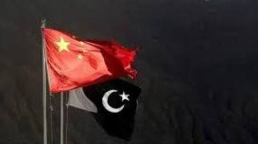 Pakistan to receive loan from 'all-weather' ally China