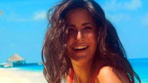 Katrina Kaif tests positive for coronavirus, in home isolation