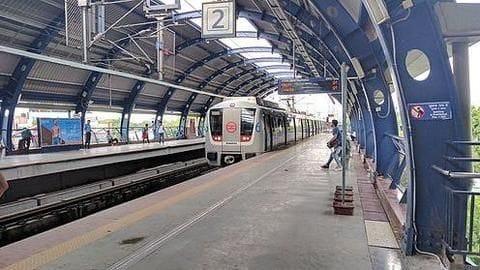 Delhi Metro's Pink-Line inauguration postponed: Shoppers' wait to get longer
