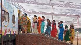 Delhi-Panipat women-special train to be started again, commuters relieved