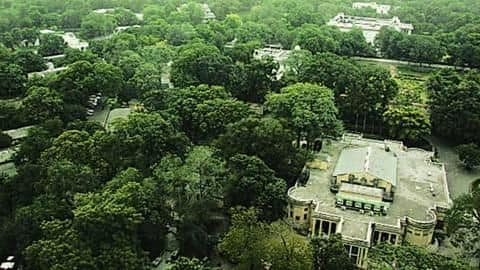 Good news for Delhi: Capital to soon get 31L trees!
