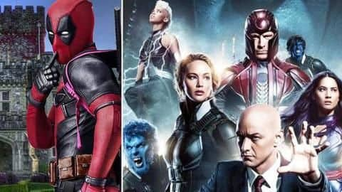 Marvel Cinematic Universe might make X-Men, Deadpool movies from 2019