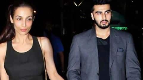 Malaika is special, but we aren't getting married: Arjun Kapoor