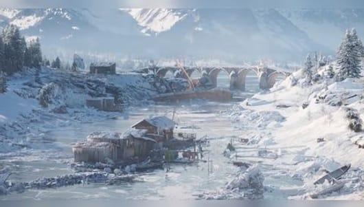 PUBG Mobile to get new snow map, 'Vikendi'