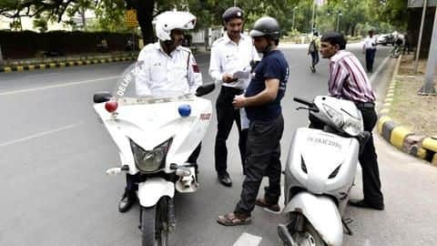 Will Bengaluru punish people for giving a lift? Cops refuse