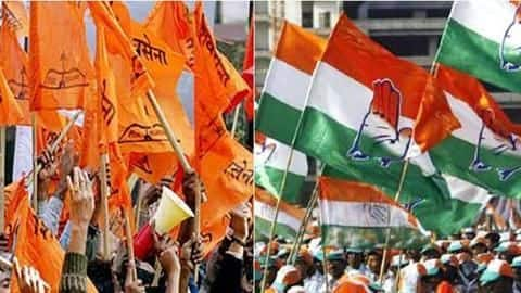 Sena spokesperson's comments on demonetization fairly accurate: Cong leader