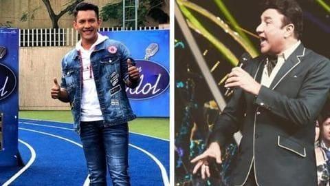 'Indian Idol': Aditya Narayan defends #MeToo named Anu Malik