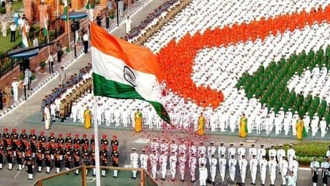 Why does this Bihar town celebrate Independence-day for two days?