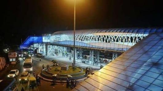 Thane-Mumbai Skywalk will save time, lives