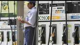 Now pay at petrol pumps using your thumb!