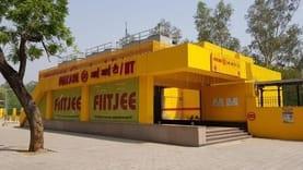 Naming metro station 'FIITJEE-IIT' is misleading: HRD backs IIT-Delhi