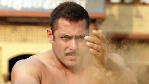 Spoiler! Chulbul Pandey to fight shirtless in 'Dabangg 3' climax